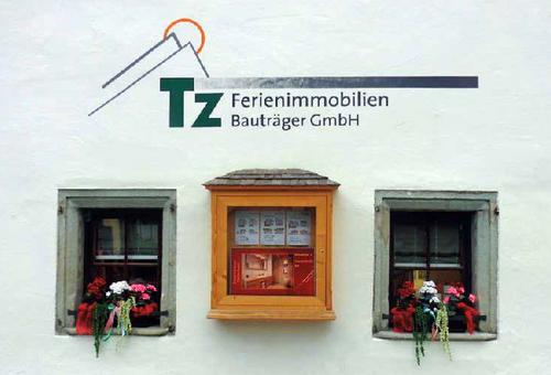 TZ Ferienimmobilien Bauträger GmbH